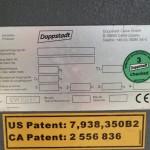 DOPPSTADT DW3068K INVENTHOR TYPE  9