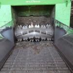 Willibald EP 5500 Shark High-Speed Shredder