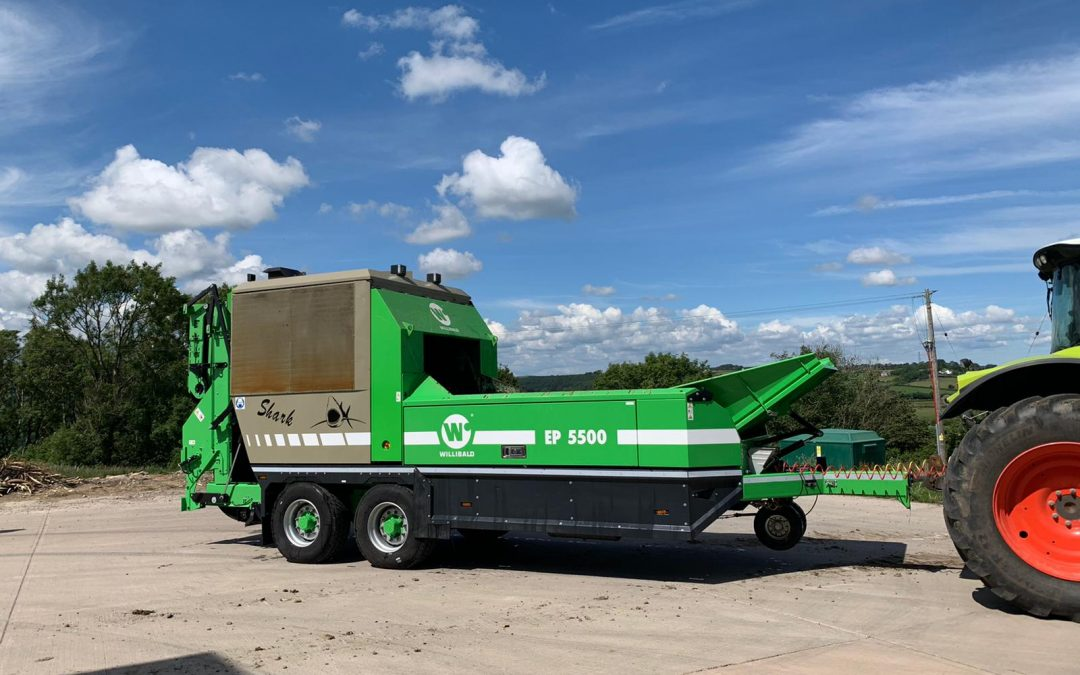 Should Your Business Buy New Or Used Recycling Equipment?