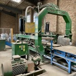 Middleton Engineering Complete Baling & Wrapping System