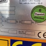 Doppstadt DW3060 Bio Slow Speed Shredder