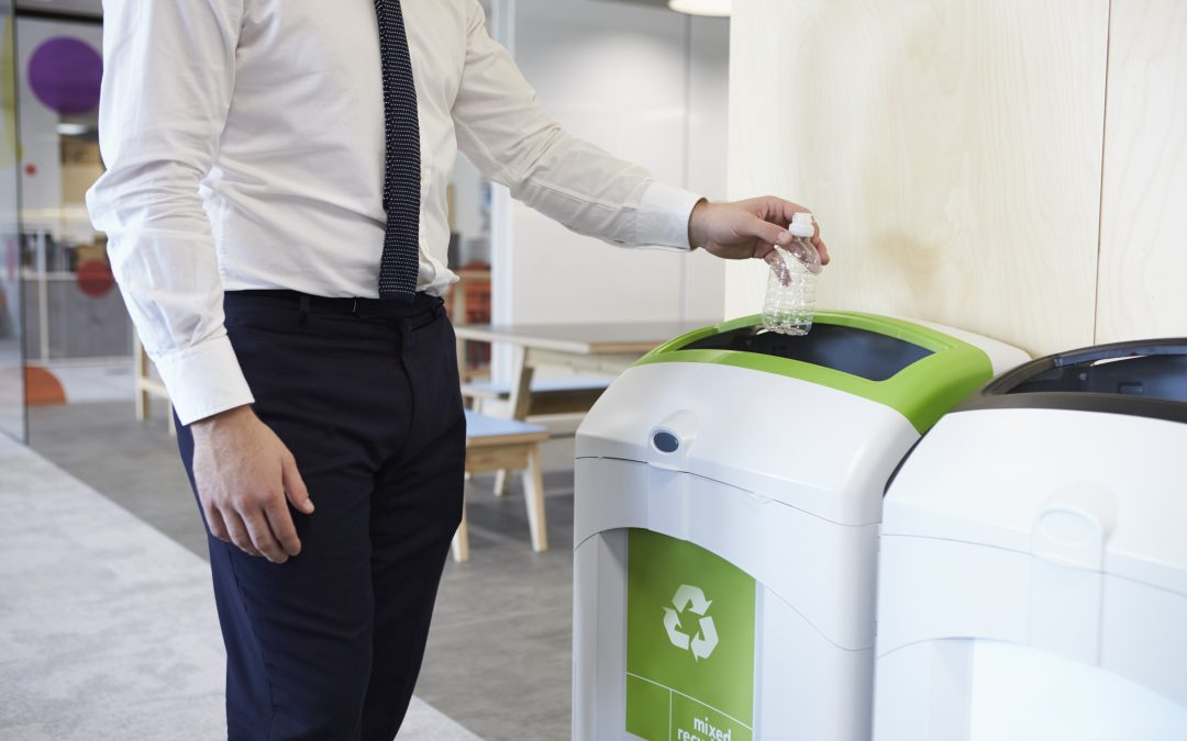 6 Ways To Reduce Plastic Consumption In Your Business