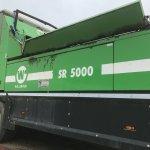 Willibald SR 5000 Gigant