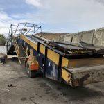 LJH/DUO 1206 3 Bay Mobile Picking Station