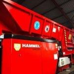 Hammel VB750DK Fully Refurbished 2018