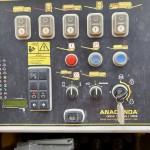 Anaconda TD 620 Tracked Trommel Screen