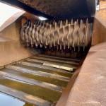 Doppstadt AK635 K Eco Power Tracked High Speed Shredder