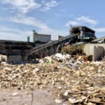 LJH Static C&D Waste Sorting System