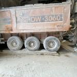 Doppstadt DW-3060 Buffalo Slow Speed Shredder