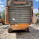 Doppstadt DW3060 K Bio Power Slow Speed Shredder