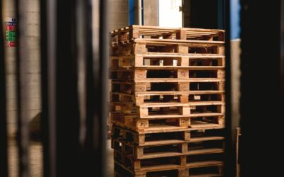 Can Pallets Be Recycled?