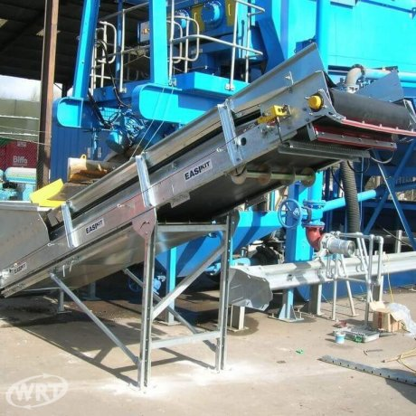 New Easikit EK900 x 10.06 long Conveyors