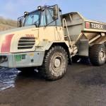 Terex TA30 Dump Truck