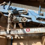 Waste Systems MaxXtract Fines Clean up System