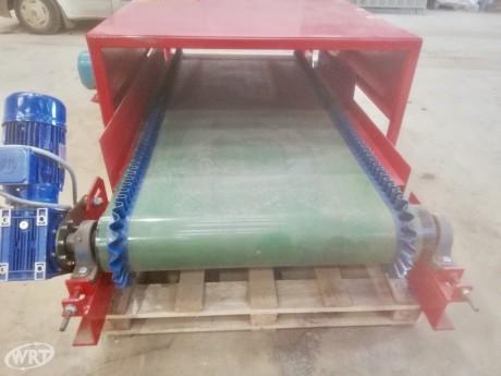 Eddy Current Separator 1-meter