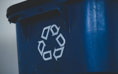 Everything We Learnt During Recycle Week 2021