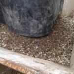 Waste Trommel Fines Processing
